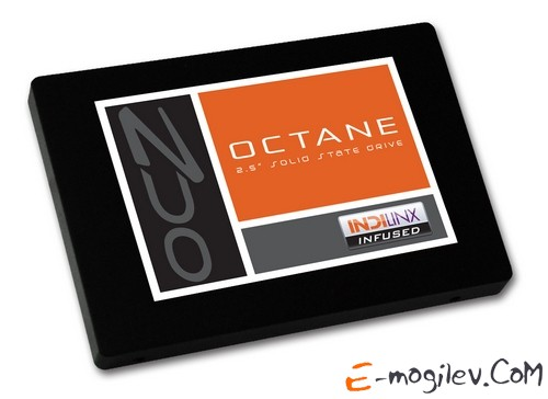 OCZ Octane 128 GB 2.5 OCT1-25SAT3-128G