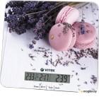 Кухонные весы Vitek VT-8009