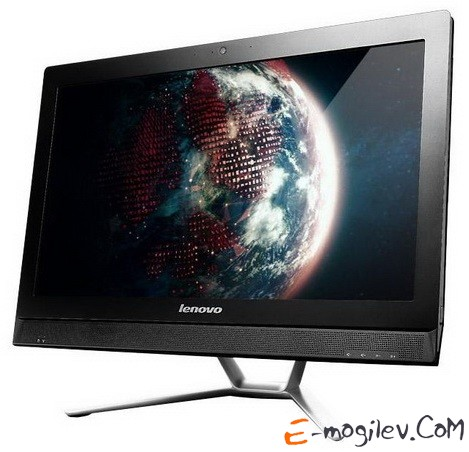 Lenovo C360 19.5 HD+ P G3220T/4Gb/500Gb/DVDRW/DOS/WiFi/black 1600*900/Web