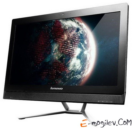 Lenovo C360 19.5 HD+ i3 4130T/4Gb/500Gb/DVDRW/DOS/WiFi/black 1600*900/Web