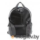 Рюкзак Piquadro Coleos CA3936OS/N черный натур.кожа/ткань