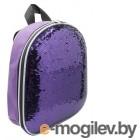 Рюкзак Silwerhof 830877 фиолетовый