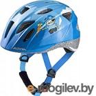 Защитный шлем Alpina Sports Ximo Pirate / A9711-80 (р-р 47-51)