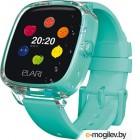 Детские умные часы Elari KidPhone 4 Fresh Green
