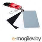 другое оборудование Набор карт для баланса белого Fujimi DGC-1 Digital Gray Cards 997