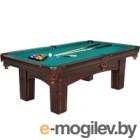 Бильярдный стол FORTUNA Brookstone Пул 8ф / 08055 (с комплектом аксессуаров)