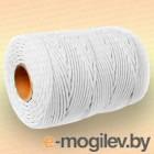 Шнур 3,0мм 500м (белый) (бобина)(К)