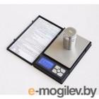 Весы электронные (0,01-500гр.) Notebook 1108-5