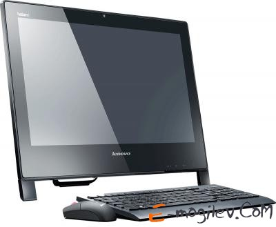 Lenovo S710 57322848 Intel Core i3-3240, 4Гб, 500Гб, Intel HD 4000, DVD±RW, 21,5, DOS, Wi-Fi, Cam, Kbd+M, Black