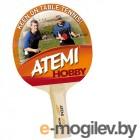 Настольный теннис Ракетка для настольного тенниса Atemi Hobby