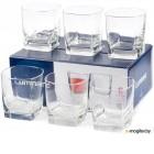 Набор бокалов для воды и напитков Luminarc Sterling H7669
