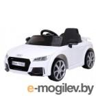 Детский автомобиль Sima-Land Audi TT RS / 2621038 (белый)