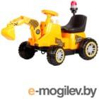 Детский автомобиль Sima-Land Экскаватор / 2798919