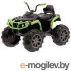 Детский квадроцикл Sima-Land 2619130 (зеленый)