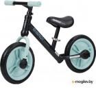 Детский велосипед Lorelli Energy 2 в 1 / 10050480003 (черный/зеленый)