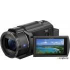 Видеокамера Sony [FDR-AX43B]; 4K