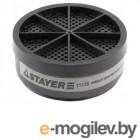 Принадлежности для респираторов/масок Фильтрующий элемент Stayer Master 11176 тип А1