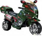 Детский мотоцикл Farfello HL219 (камуфляж)