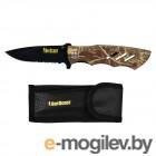 Нож складной BOYSCOUT Рейнджер 11,5/20 см, в чехле