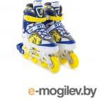 Start Up Style р.S 31-34 Blue-Yellow 341 506