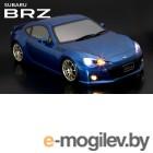 Кузов 1/10 - Subaru BRZ.