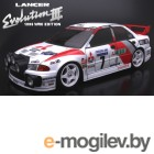 Багги 1:10. Кузов 1/10 - MITSUBISHI LANCER EVOLUTION III, Rally ver..