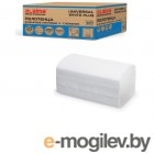 Лайма Universal White Plus бумажное 1-слойное 23x21cm 250шт White 111344