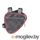 Велосумки и велорюкзаки Велосумка Protect 19.5x20x5cm Black 555-548