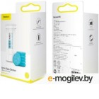 Таблетки для чистки стекол Baseus Auto Glass Cleaner Effervescent Tablets White CRBLS-02
