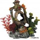 Декорация для аквариума Aqua Della Артефакт 3 / 234/448946