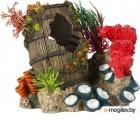 Декорация для аквариума Aqua Della Бочка Sunken Artefact 2 / 234/448939
