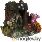 Декорация для аквариума Aqua Della Скелет в дереве / 234/448892