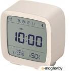 Часы, будильники & многофункциональные гаджеты Xiaomi ClearGrass Bluetooth Thermometer Alarm Clock CGD1 White