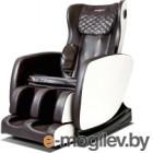 Массажное кресло VictoryFit M58 / VF-M58 (коричневый/белый)