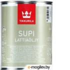 Масло для древесины Tikkurila Супи для пола (900мл)
