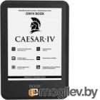 Электронная книга Onyx Boox Caesar 4 (черный)