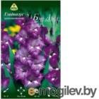 Семена цветов АПД Гладиолус Блю Айсл / A30141 (10шт)