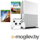 Microsoft Xbox One S 1Tb + Forza Horizon 4 + Lego DLC 234-01131