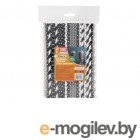 Одноразовая посуда и упаковка Бумажные трубочки Paterra Чёрно-белое кино 6x200mm 100шт 401-899