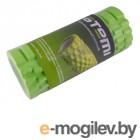 Скакалки, пояса, диски, степы и другие аксессуары Ролик Atemi AMR01gn Green