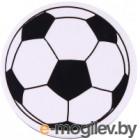 Стиратель для доски Darvish Мяч футбольный магнитный / DV-11227