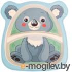 Набор детской посуды Крошка Я Коала / 4167332 (5 предметов)