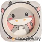 Набор детской посуды Крошка Я Коровка / 4482565 (5 предметов)