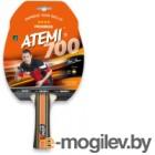 Настольный теннис Ракетка для настольного тенниса Atemi 700 CV