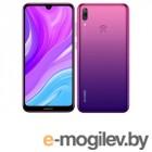 Смартфон Huawei Y7 2019 DUB-LX1 4GB/64GB (фиолетовый)