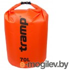 Tramp Diamond RipStop TRA-209 70L Orange