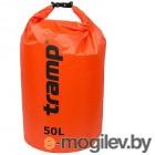 Tramp Diamond RipStop TRA-208 50L Orange