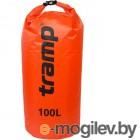 Tramp Diamond RipStop TRA-210 100L Orange