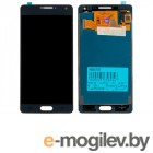 RocknParts для Samsung Galaxy A5 (SM-A500F) в сборе с тачскрином Black 684797