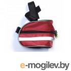 Велосумки и велорюкзаки Велосумка Alpine Bags вс064.013.321 Red